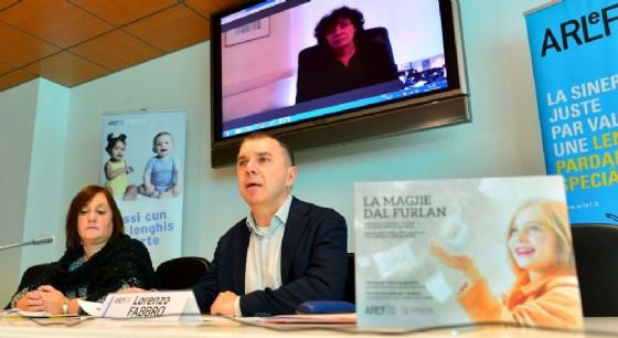 Ufficio Del Lavoro Udine : Arlef l insegnamento del friulano a scuola è un opportunità