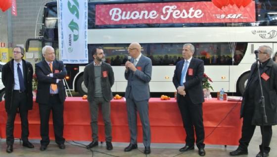 Uno scatto relativo alla festa organizzata da Saf a Udine (© Saf)