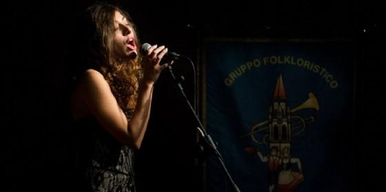 Giornata a ritmo di musica, oggi! (© Gruppo Folkloristico di Passons)