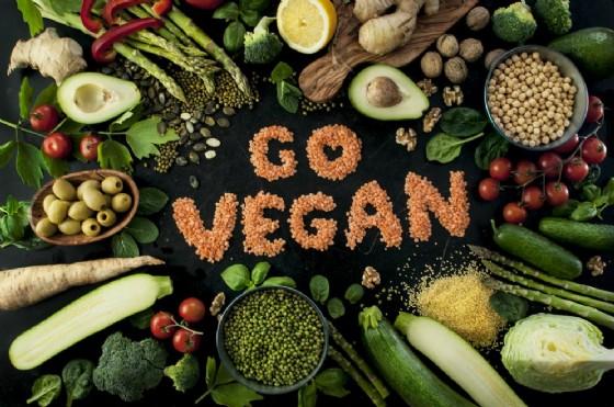 Il menù vegano per le feste natalizie (© Dezajny | shutterstock.com)