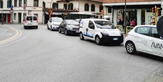 Nuove intitolazioni per le strade di Udine (© Diario di Udine)