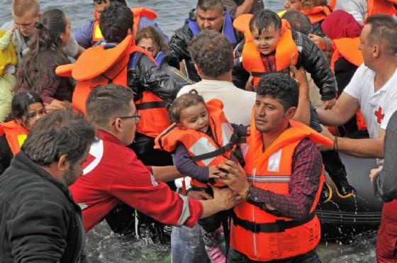 Immigrati, un problema di non facile soluzione (© Anjo Kan | shutterstock.com)