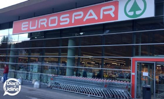 Un punto vendita del gruppo Aspiag (© Diario di Udine)