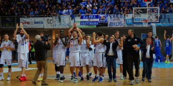 Bella vittoria della Gsa Udine