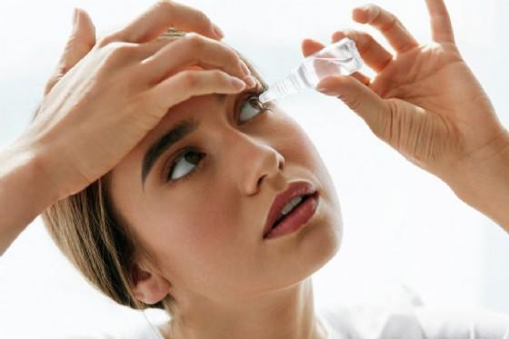 Richiamo Collirio: Aifa avverte di non utilizzare il farmaco