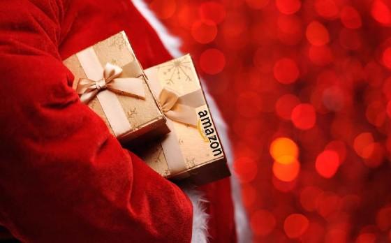 Amazon, Natale record: un miliardo i pacchi spediti durante le feste