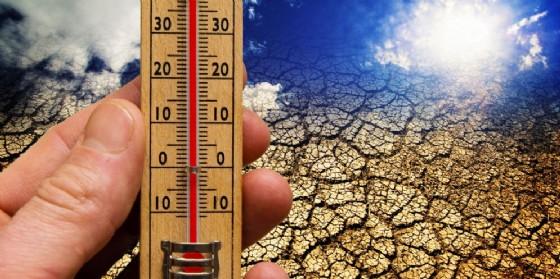 Anche i cambiamenti di clima tra i temi trattati da Legambiente (© Adobe Stock)