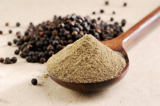 Proprietà e benefici del pepe (© SMDSS | Shutterstock)