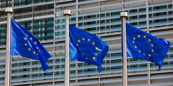 Bandiere europee. (© jorisvo / Shutterstock.com)