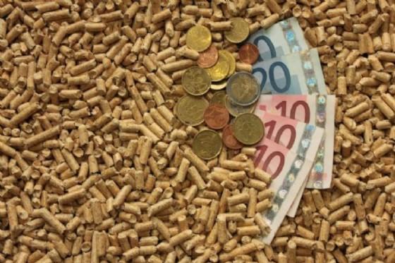 Nuovi incentivi per gli impianti energetici a biomassa legnosa (© Adobe Stock)
