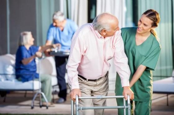 Chiusura definitiva per la struttura sperimentale per anziani di Aviano (© Adobe Stock)