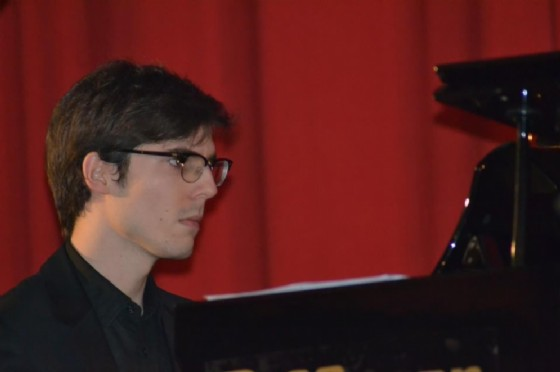 Sebastiano Mesaglio (© Mesaglio)