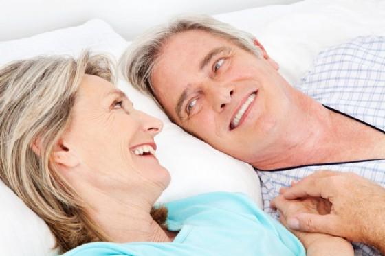 Il sesso migliora con l'età (© Robert Kneschke | shutterstock.com)