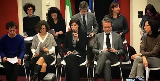 Bilancio di fine anno del Comune di Torino (© Diario di Torino)
