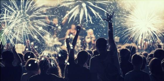 Capodanno in piazza in Fvg: ecco dove! (© AdobeStock | erika8213)