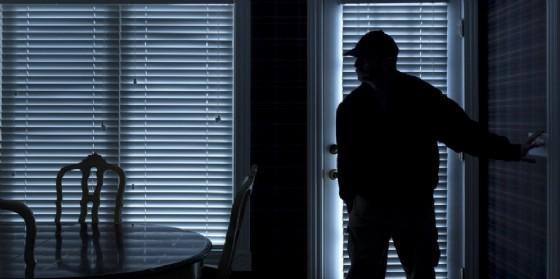 Doppio furto in villa in Friuli (© Diario di Udine)