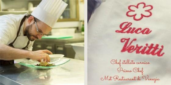 Cuciniamo con… Lo Chef stellato Luca Veritti (© Carnia welcome)