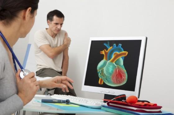 Un nuovo farmaco per l'insufficienza cardiaca (© Shutterstock.com)