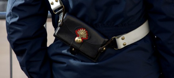 Arrestato dai Carabinieri lo stupratore di via Montebello