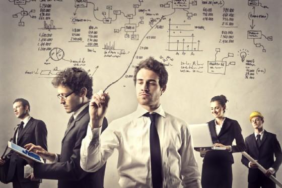 Intesa Sanpaolo e BEI dannno 1 miliardo di euro alle PMI italiane (© Shutterstock.com)