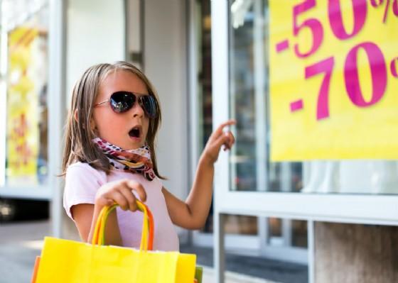 Saldi, attenzione agli acquisti (© Tania Kolinko   shutterstock.com)