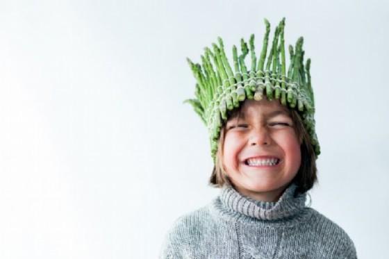 Novità a scuola, a pranzo ci sarà anche il menù vegetariano (© Shutterstock | valbar)
