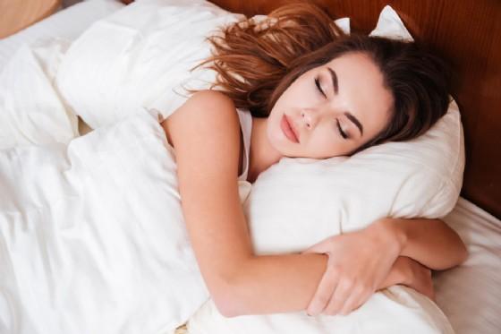 Il sonno rigenera il sistema immunitario (© Dean Drobot | shutterstock.com)