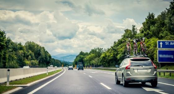 Contromano in autostrada: è accaduto sulla A22 del Brennero (© Maciej Czekajewski | shutterstock.com)