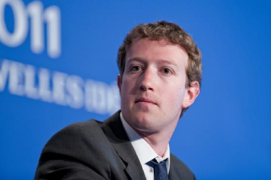 Mark Zuckerberg vuole entrare in politica? (© Shutterstock.com)