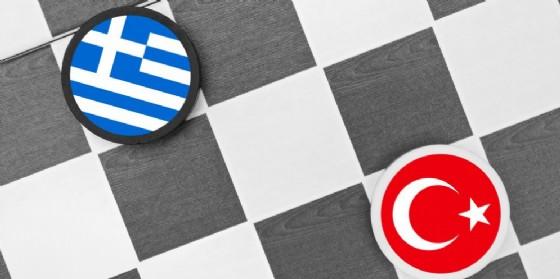 Questione cipriota. (© M-SUR / Shutterstock.com)