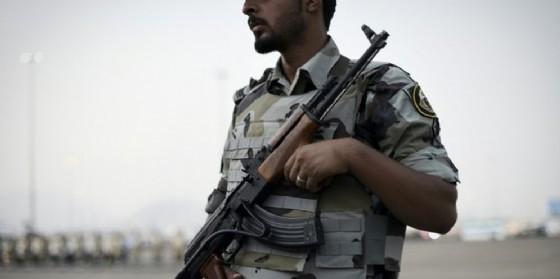 """Sta per nascere una """"Nato musulmana""""? (© MOHAMMED AL-SHAIKH (AFP/File))"""