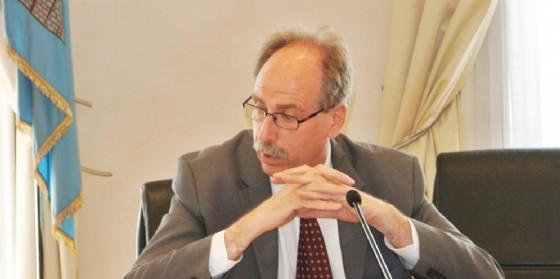 L'assessore regionale alla Cultura, Gianni Torrenti (© Diario di Pordenone)