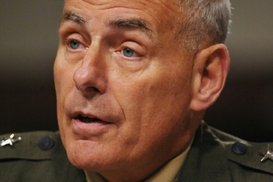 US lawmakers will hold hearings for Donald Trump's pick for homeland security secretary, retired Marine general John Kelly
