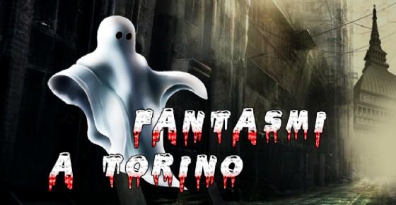 Torino magica e infestata di fantasmi. Un tour nella Torino che non avete mai conosciuto (© Diario di Torino)