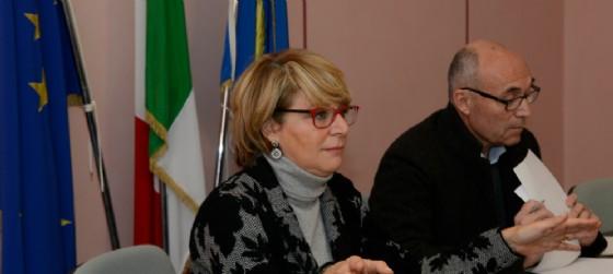 Maria Sandra Telesca (© Regione Friuli Venezia Giulia)