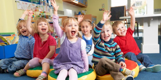 Istituti dell'infanzia: al via 'scuole aperte' 2017 (© AdobeStock | highwaystarz)