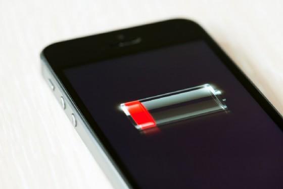 Ricaricare lo smartphone con l'energia del proprio corpo
