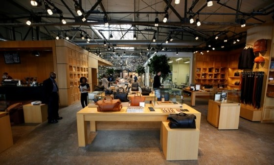 Detroit-based Shinola currently employs 600 people, after starting with just nine in 2011