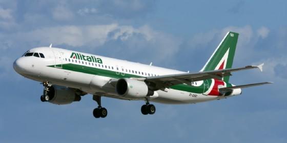 Alitalia perde un milione di euro al giorno. (© Insectworld | Shutterstock.com)