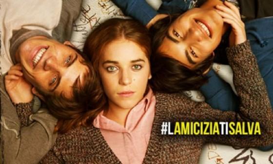 """Bullismo:Citti a Monfalcone con gli studenti per il film """"Un bacio"""""""