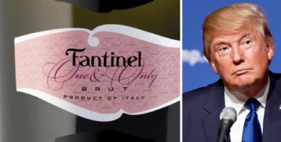 Il vino friulano scelto per l'insediamento di Trump