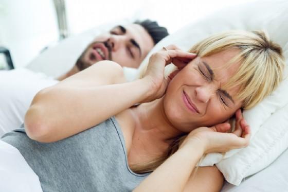 Rimedi per smettere di russare (© Nenetus | Shutterstock)