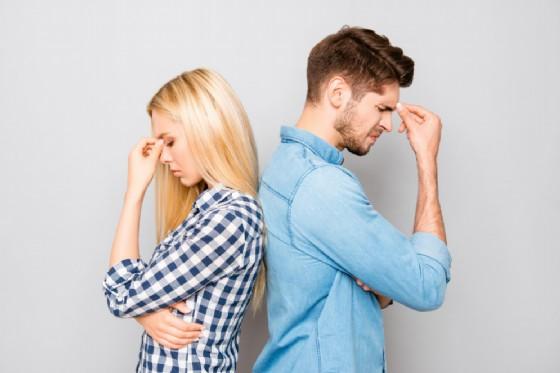 Come le donne e gli uomini affrontano in maniera diversa lo stress