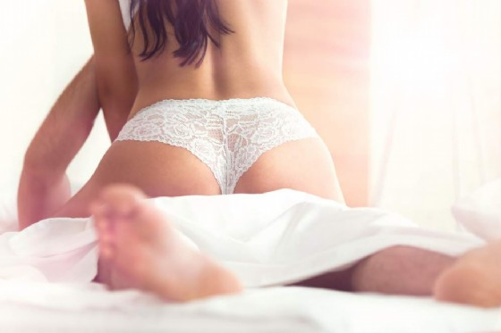 Allergia al sesso (© Lucky Business | Shutterstock)