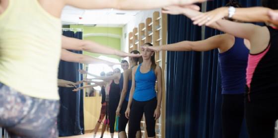 Ultimi posti per i corsi di ballo e di attività motoria dolce (© AdobeStock | dojo666)
