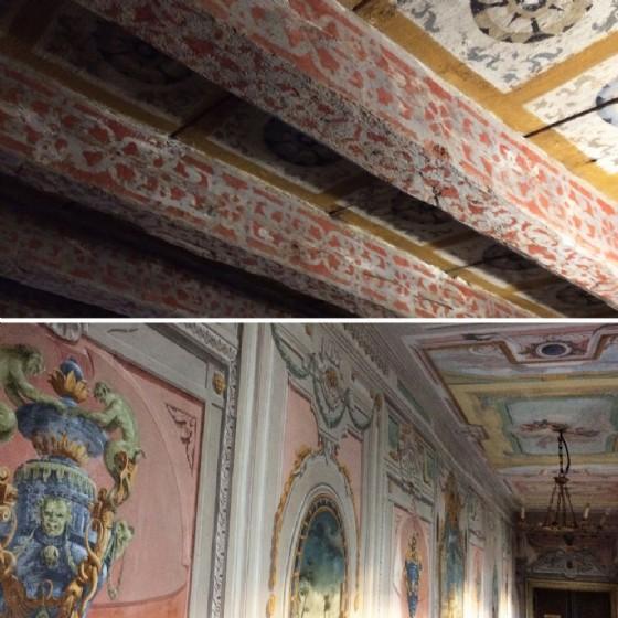 Palazzo del Torso (© Diario di Udine)