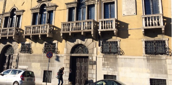 Palazzo del Torso