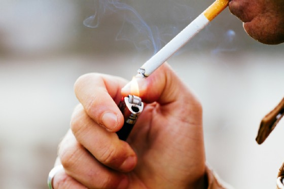 La nicotina cura disturbi psichiatrici