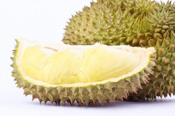 Durian, il frutto più puzzolente al mondo (© nine_far | shutterstock.com)