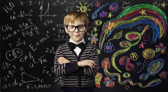 Creatività nei bambini, ecco come stimolarla (© Inara Prusakova | shutterctock.com)